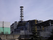 Chernobyl Tour Reactor 4