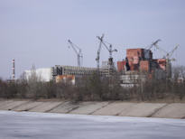 Chernobyl Tour Reactor 5