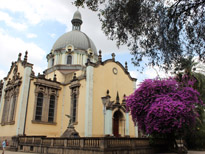 Holy Trinity Cathedral, Addis Ababa
