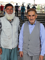 Diyarbakir men, Kurdistan Tour